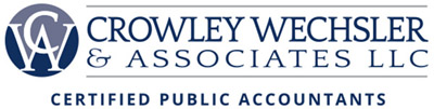 Crowley Wechsler & Associates Logo